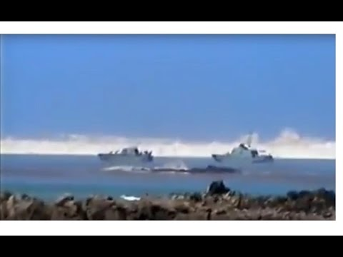 Tsunami - Caught On Camera [full program]