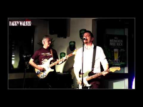 Harry Walker Live - You stole my heart