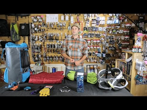 How To: Pick Top 10 Sport Climbing Essentials