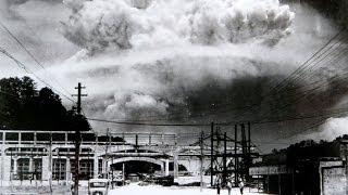 1945年 広島、長崎に原子爆弾投下 - 核爆発の効果 - 1946年( 昭和21年)