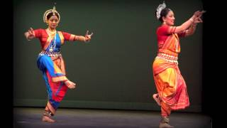 Odissi Indian Classical Dance