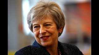 Prime Minister Theresa May addressed UK Parliament about Brexit