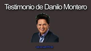 Danilo Montero [HD] | Testimonios de JUAN316.NET