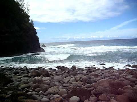 Hanakapiai Beach, Kauai | Get the Scoop on Kauai Beaches ...