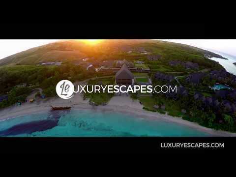 Fairmont Sanur Hotel, Bali: Enchanting Beachfront Holiday