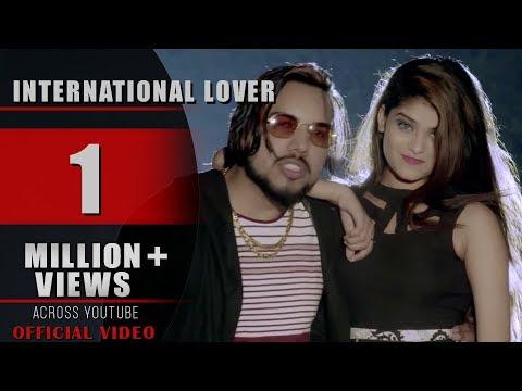 International Lover | JD Singh, Bunty King Haryana | Latest Haryanvi Songs Haryanavi 2018