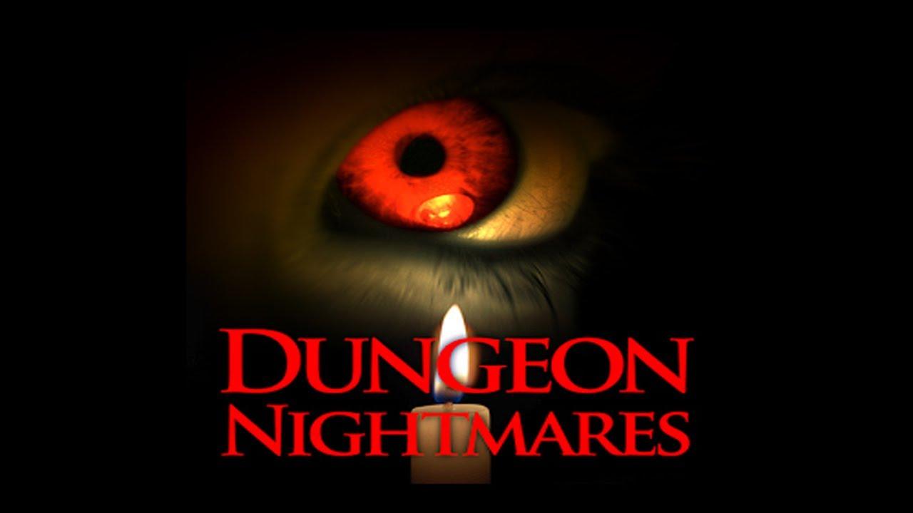 Dungeon Nightmare Pc Juego de Terror