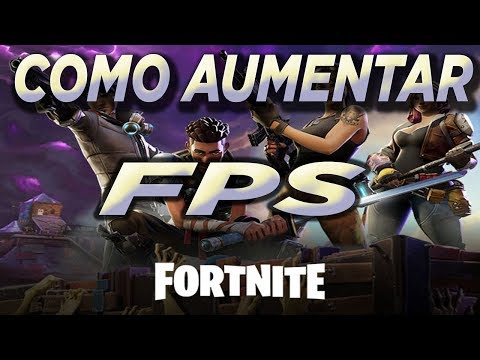 how to get 100 fps in fortnite