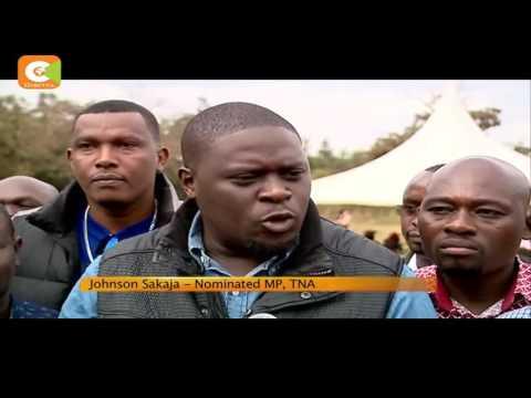 Coalition Principals, diplomats intervene to push for the IEBC deal