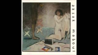 Aksak Maboul - A Modern Lesson (1980)
