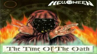 Helloween - The Time Of The Oath  [Full  Album]