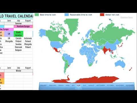 world-travel-calendar-&-map(best-time-to-travel).-global-tourist-office-homepage-전세계-여행달력지도/관광청-홈페이지