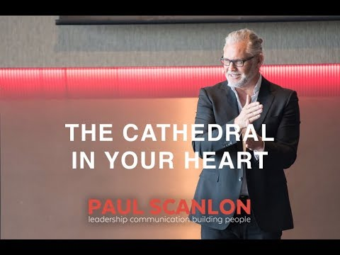 Cathedral In Your Heart