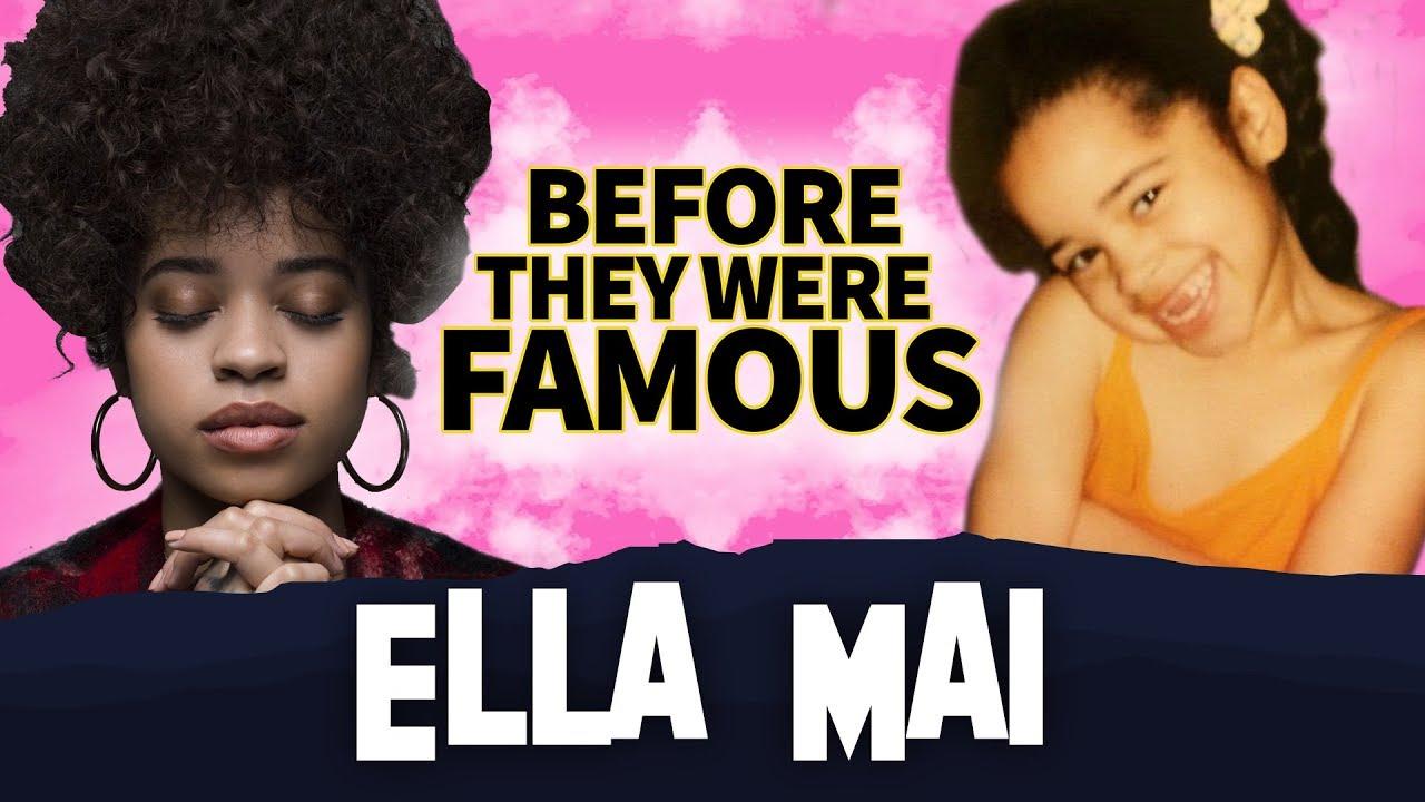 Ella Mai prima di loro erano famosi Biografia - Youtube-5130