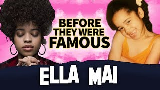 ELLA MAI | Before They Were Famous | Biography
