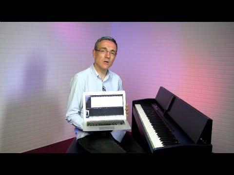 MusicRadar Basics: connecting your digital piano to a computer