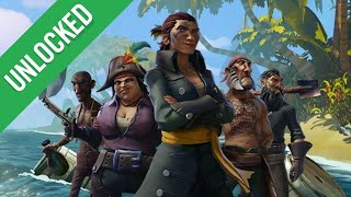 Sea of Thieves the Good the Bad and the Future - Unlocked 339