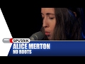 Alice Merton - No Roots (Akustik) - SPUTNIK Videosession
