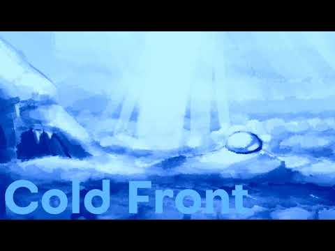 "Calamity Mod Extra Music - ""Cold Front"" - Theme of the Blizzard"
