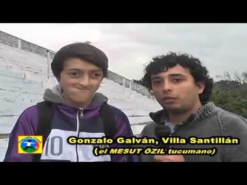Mesut özil' in ikizi arjantinde ortaya çıktı & Mesut Ozil 's twin appeared in Argentina