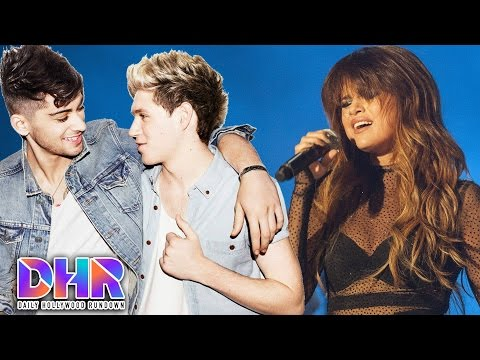 Zayn Throws MAJOR Shade At Niall Horan - Selena Gomez Drops NEW Banger (DHR)