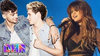 Repeat youtube video Zayn Throws MAJOR Shade At Niall Horan - Selena Gomez Drops NEW Banger (DHR)