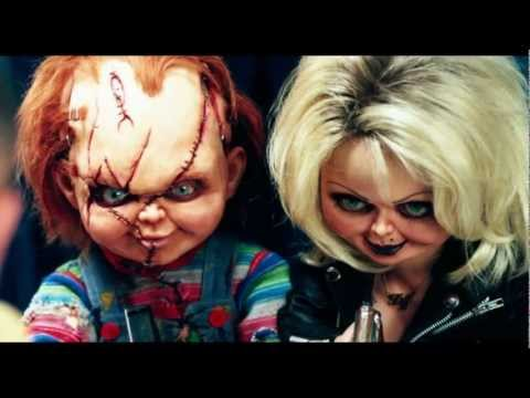 chucky and tiffany meet fanfiction