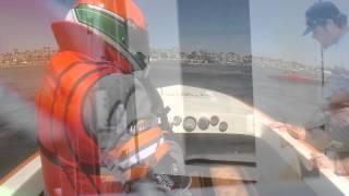 Andy Barker Race LB Marina