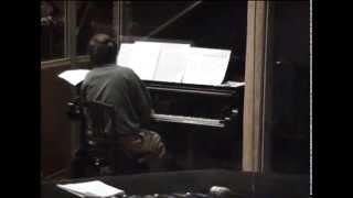 Unknown Brood - Herman Brood opnames My Way