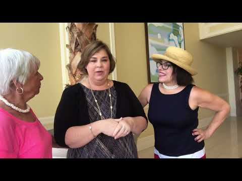 Women2018 Talks to Florida Congressional Candidate April Freeman