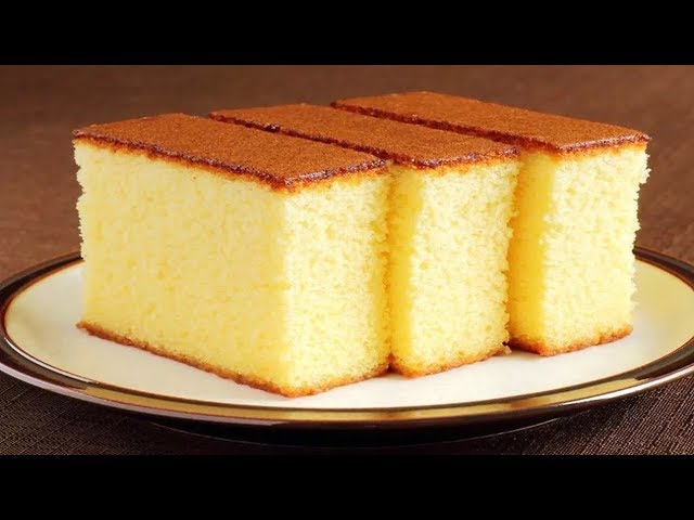 BEST BUTTER  CAKE  RECIPE  EVER / IN TAMIL