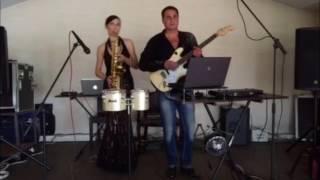 Живая музыка на фуршет банкет праздник Одесский Шарм Одесса(, 2017-07-14T21:01:28.000Z)