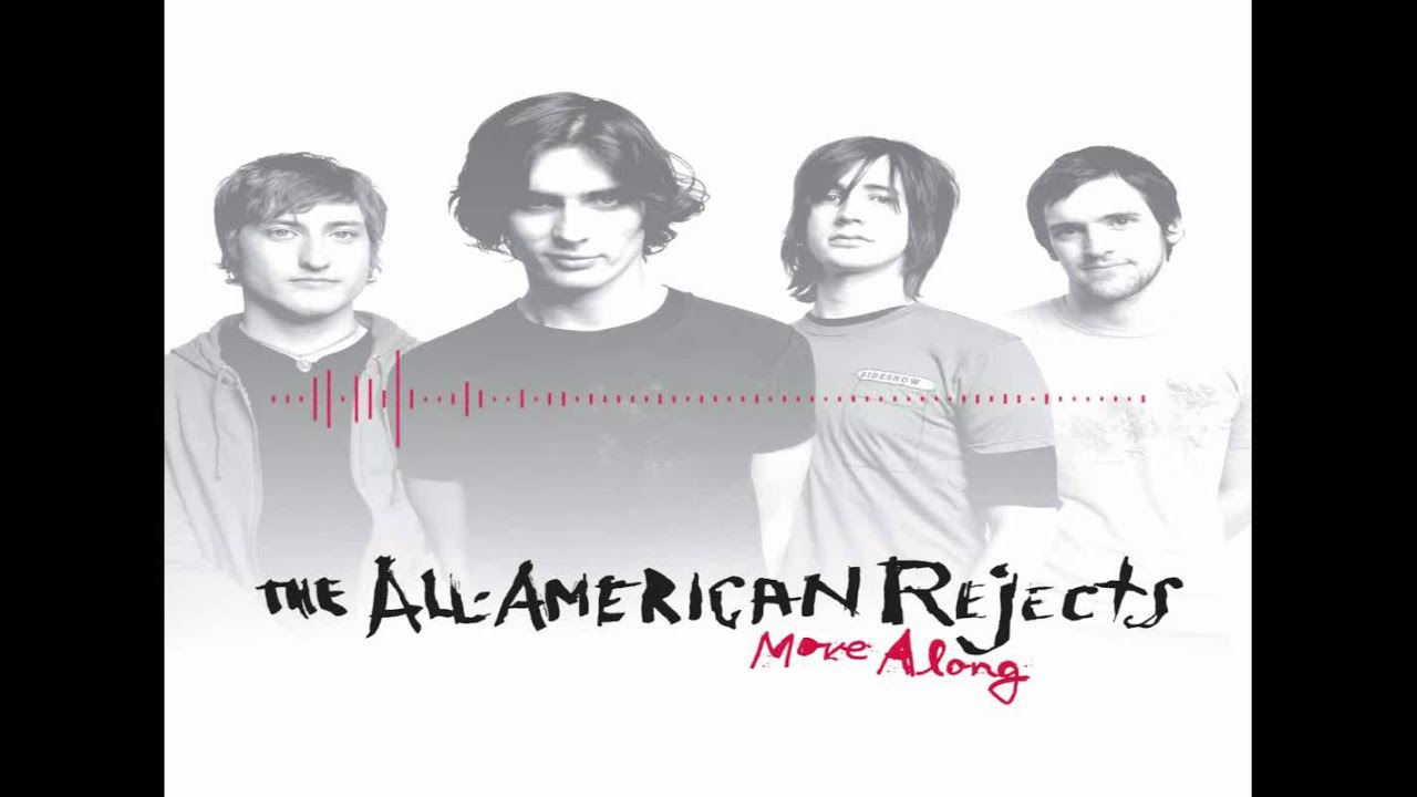 All American Rejects Move along Album Cover - Bing images