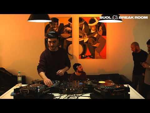 Break Room with Carlo & Black Loops