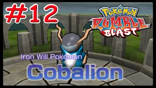 Pokémon Rumble Blast Walkthrough Part 12