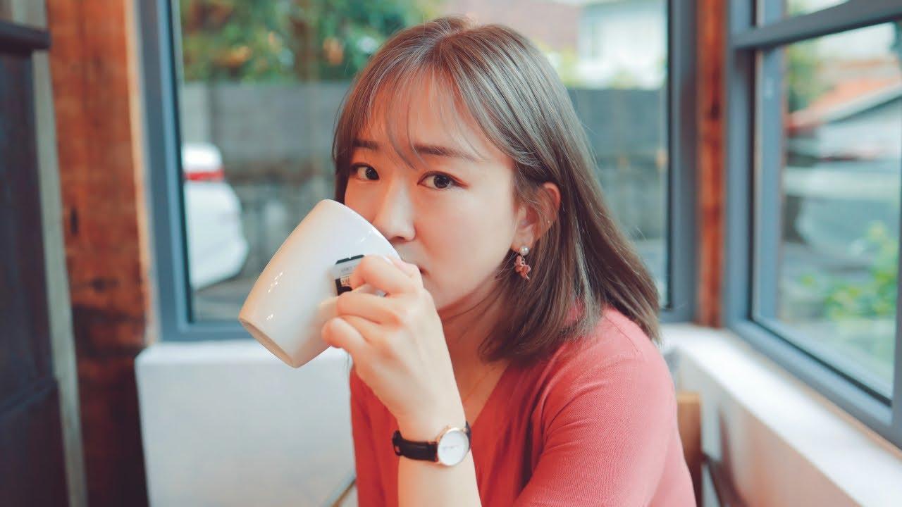 인물사진 단렌즈! 캐논 카메라 인물 스냅사진 촬영 렌즈 소개