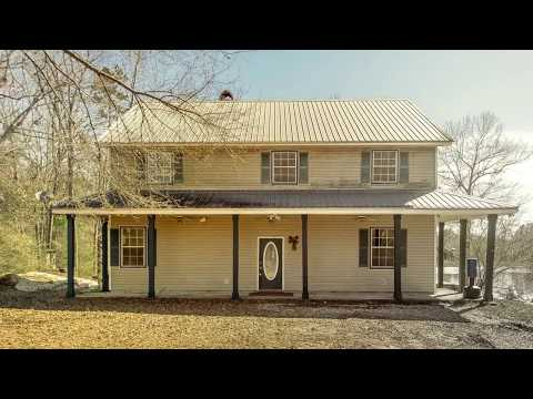 Gorgeous Lake View with Large Family Home – 26628 HIGHWAY 16 HY, Sun, LA