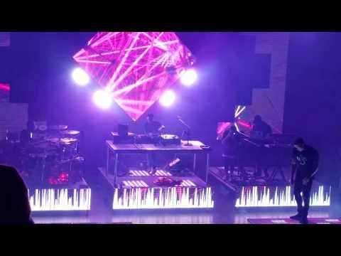 Lecrae- I'm Turnt Live