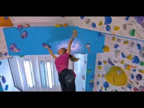Sale Stronghold Rock Climbing Gym Los Angeles