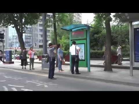 "CHENGDU TO CHINA'S MEGA-CITY CHONGQING, ""2014 SOLOAROUNDWORLD IN 25 DAYS"", PAUL HODGE, Ch 114"