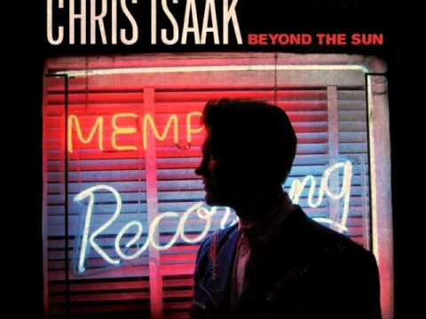 Chris Isaak It's Now or Never