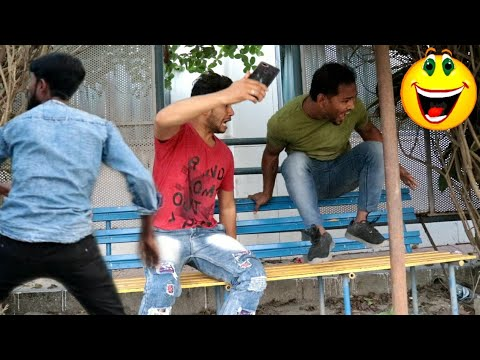 Best Comedy Of 2019 | Bindas Fun Joke ||