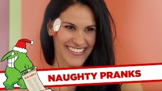 The Naughty List 1 HOUR NAUGHTY PRANKS SPECIAL