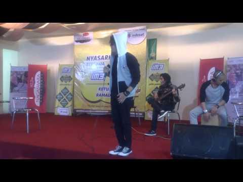 Jaluz Swara Rindukan Aku Surga IM3 Nyasarkustik Ramadhan PGB Merdeka
