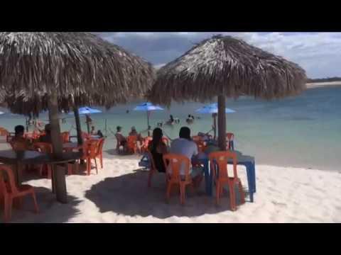 Rio De Janeiro, Beaches In Rio De Janeiro, Brazil, Jericoacoara Beach,  Ceará, Brazil