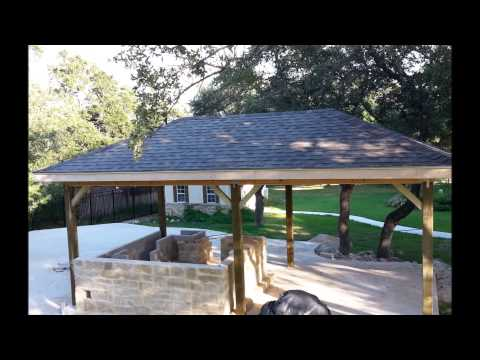 Freedom Outdoor Living - Outdoor Patio Cover Only