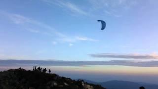 The Highest Kite in Central America