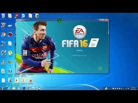 FIFA 16 DEMO HACK TURK DM METHOD 1000000000% WORKING!!