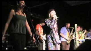 Flowin Immo & Vibes Galore - Grenzenlose Freiheit Live - JuZ Weiden - 27.03.10
