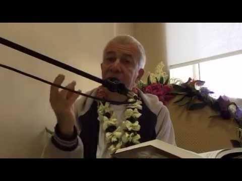 Шримад Бхагаватам 6.2.14-15 - Чайтанья Чандра Чаран прабху